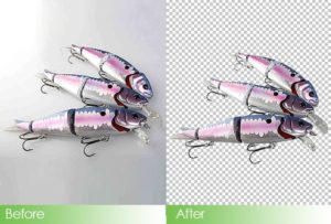 Photo Clipping Service